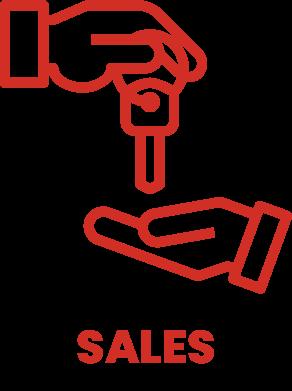 Sales Icon